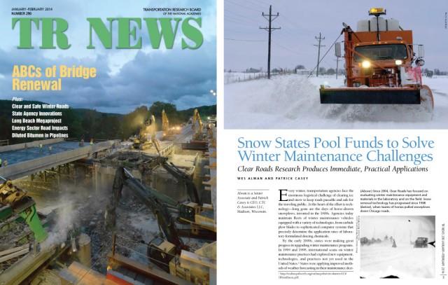 TR News 290, January-February 2014